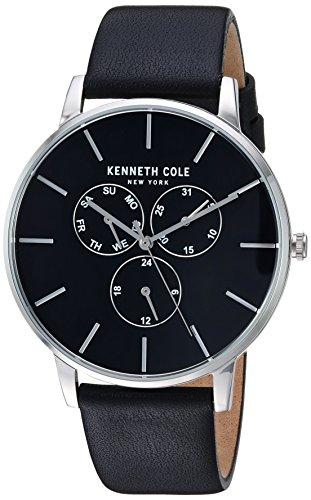 Kenneth Cole Homme Quartz analogique Montre KC50008001