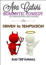 Driven to Temptation: Road Trip Romance (English Edition)