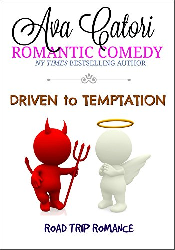 driven-to-temptation-road-trip-romance-english-edition