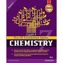 IIT Foundation Chemistry Class 7