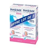 Physiomer Nourissons Lot de 2 x 115ml Sanofi