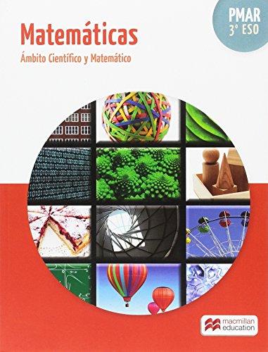 AMB CIENT MATEM Matematicas 3º (PMAR)