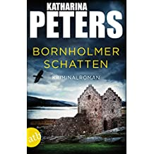 Bornholmer Schatten: Kriminalroman (Sara Pirohl ermittelt 1)