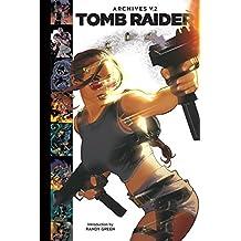 TOMB RAIDER ARCHIVES HC 02