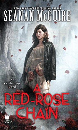 Red-Rose Chain (October Daye)