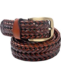 28778ad7154 Belt  Buy Belts For Men online at best prices in India - Amazon.in