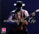 Live à FIP / Eric Bibb | Bibb, Eric (1951-....)
