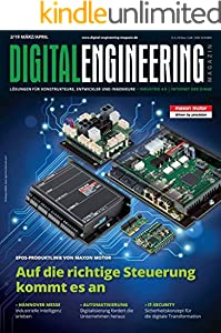 Digital Engineering Magazin