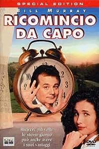 Ricomincio Da Capo (Special Edition)
