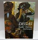 Image de Edgar Degas. Pastelle, Ölskizzen, Zeichnungen
