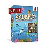 rudy games SCUBI - Neuheit 2018 Interaktives Logikspiel mit App