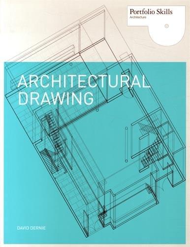 Architectural Drawing (Portfolio Skills) par David Dernie