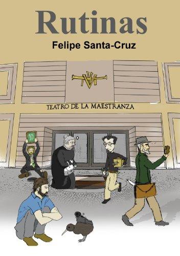 Rutinas (Spanish Edition)