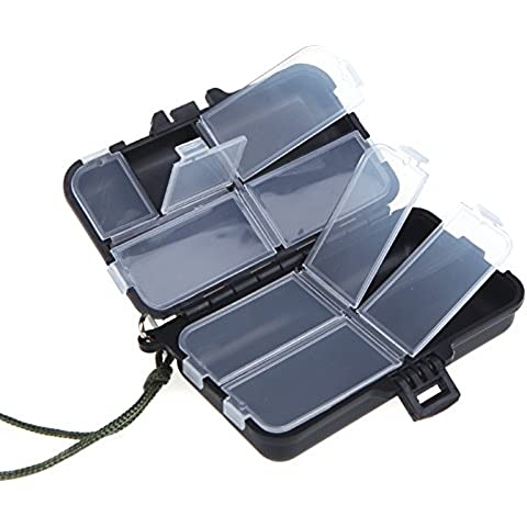 Lixada Fishing Tackle Box /Pesca Tackle Box/