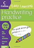 Handwriting Age 7-9 (Collins Easy Learning Age 7-11)