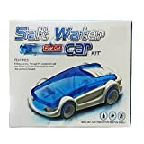Fuel Cell Salt Water Car DIY Kit Educati...