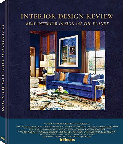 Interior design review - Best interior design on the planet par Collectif