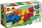 LEGO Duplo 10623 Basic Bricks Playset