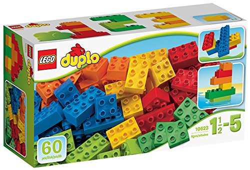 Lego 10623 - Bau und Konstruktionsspielzeug - Duplo Bricks