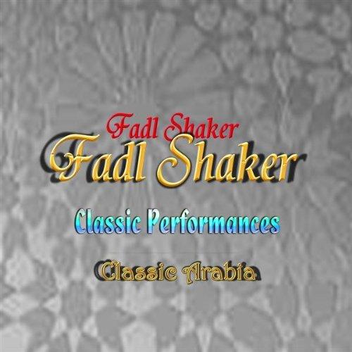 GHAYEB GRATUIT MP3 SHAKER YA FADEL TÉLÉCHARGER
