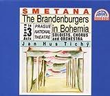 The Brandenburgers In Bohemia