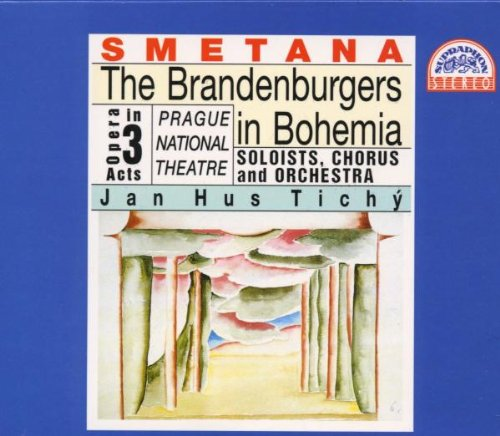 The Brandenburgers In Bohemia