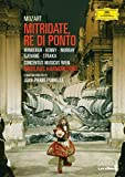 Mozart, Wolfgang Amadeus - Mitridate, re di ponto (Concentus Musicus Wien)