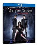 Coffret vampire diaries, saison 4