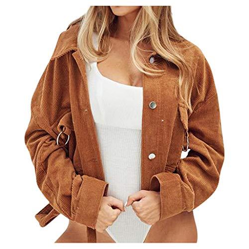 Setsail Damen Trend Lässiges Hoodie Sweatshirt Zip Plain Jacke mit Kapuze Damens Jumper Hoody Coat Outdoor-Jacke Top Bequemes Alltagskleidung - Zip Jumper