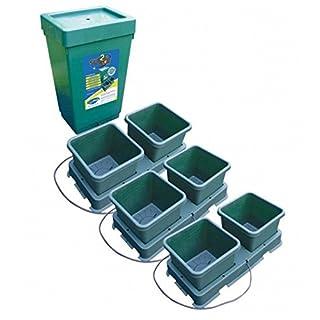 AutoPot Easy2Grow 6 Pot System with 47ltr Reservoir
