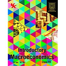 Introductory Macroeconomics Class 12 CBSE (2019-20 Session)