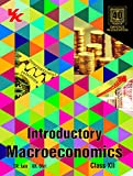 Introductory Macroeconomics and Indian Economic Development Class 12 CBSE (Set of 2 Books) (2019-20 Session)