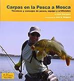 Carpas en la pesca a mosca: Técnicas y consejos de pesca, equipo y artificiales