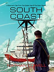 South Coast (Shaman's Tales From The Golden Age Of The Solar Clipper Book 1) (English Edition)