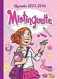 Mistinguette - Agenda 2015-2016