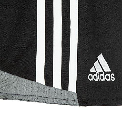 adidas Herren Regista 16 Shorts Black/White/Vista Grey S15