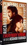 EVERYBODY KNOWS (dvd)