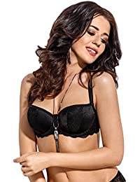 Gorsenia Leila K241 - ajustado Mujer