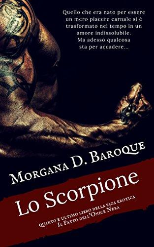 Lo Scorpione (Italian Edition)