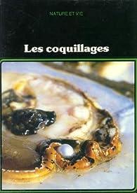 Les coquillages par Jean M. Gaillard