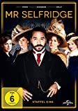 Mr. Selfridge Staffel kostenlos online stream