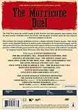 Semmingsen & Ulrik & Danish National Symphony Orchestra & Hicks: Euroarts - The Morricone Duel - The Most Dangerous Concert Ever - Enio Morricone, Bernard Herrmann, Sonny Bono, Nino Ro [DVD]