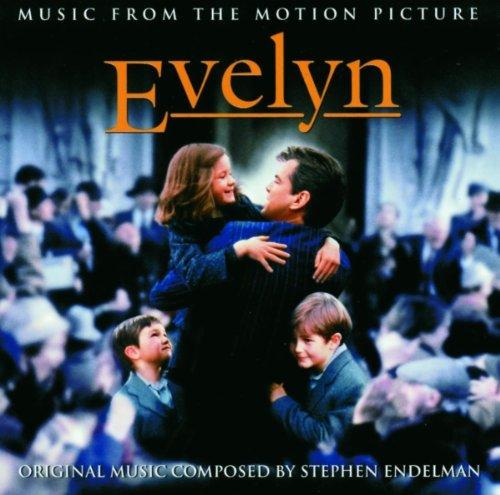 Original Soundtrack: Evelyn (Audio CD)