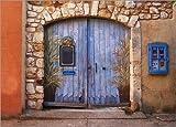 Posterlounge Forex-Platte 130 x 90 cm: In der Provence von Andrea Haase Foto