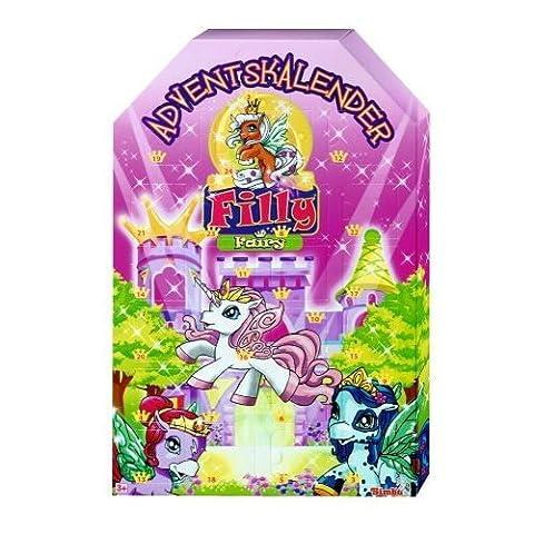 Simba 105959105 - Filly Fairy Pferde Adventskalender