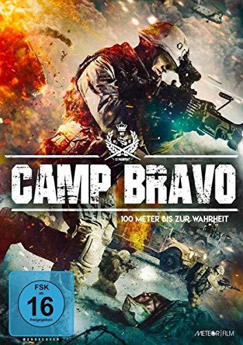 Camp Bravo - 100 Meter bis zur Wahrheit - 100-meter-video