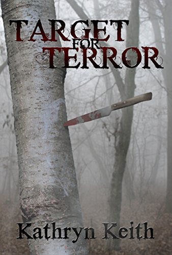 Target for Terror (English Edition)
