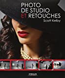 Photo de studio et retouches...