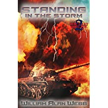 Standing in the Storm (The Last Brigade Book 2)