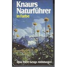 Knaurs Naturführer in Farbe.